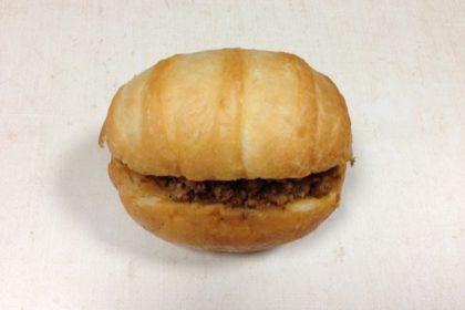 ミカヅキ堂 キーマ焼きカレーパン