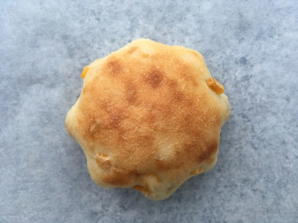 Boulangerie Loa コーンパン