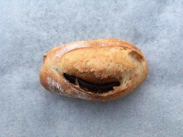 Boulangerie Loa ショコラ フランス