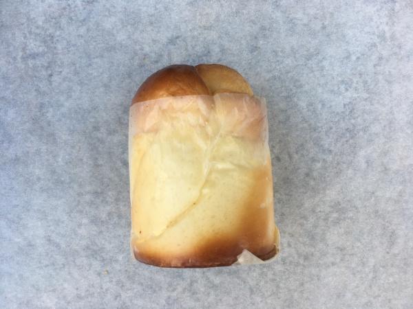 金太郎パン ブリオッシュ
