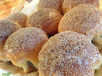 パン工房SAKAGUCHIのパン