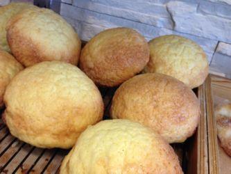 世界パンのパン